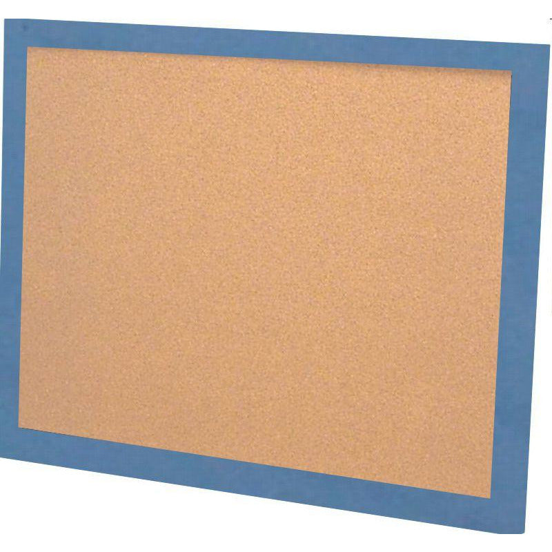 Cork Boards with Painted Frames - custom size