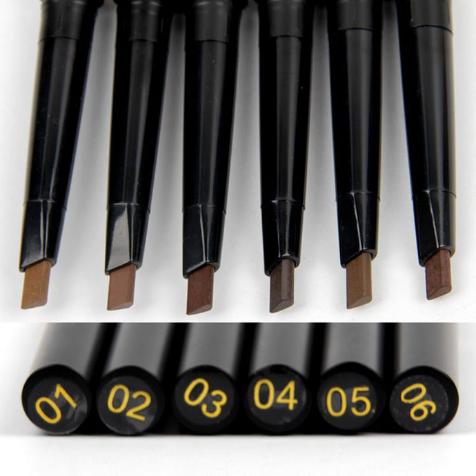 Miss Rose New Two Sided 6 Eyebrow Definer