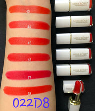 Load image into Gallery viewer, Miss Rose 3D Fantastic Mineral Lipstick (White)