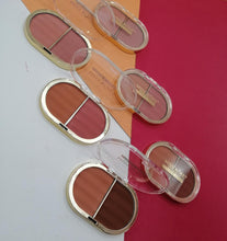 Load image into Gallery viewer, Miss Rose 2 in 1 Blush On (Gold Packing)