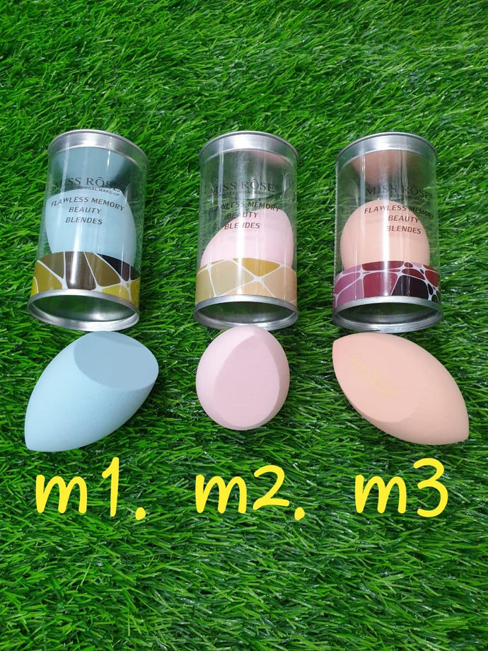 Miss Rose Beauty Blender