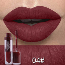 Load image into Gallery viewer, Miss Rose Matte Lip Gloss