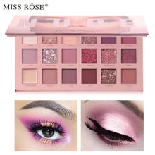 Load image into Gallery viewer, Miss Rose Nude Sunset Desert Eyeshadow