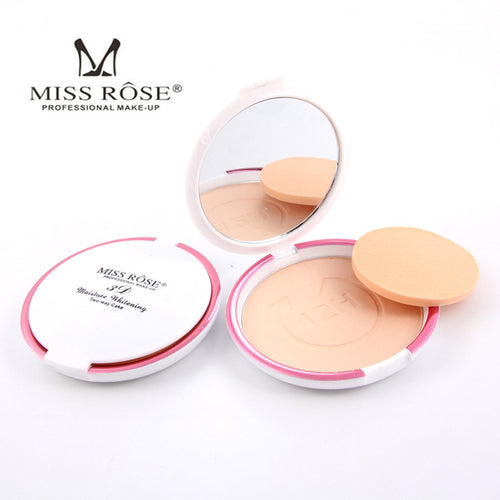 Miss Rose Moisture Whitening Two-Way Cake