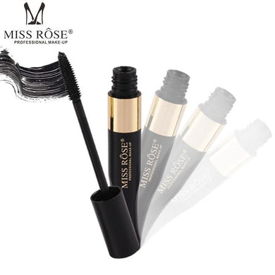 Miss Rose 4D Silk Lash Mascara Black