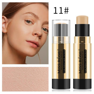 MISS ROSE Face Foundation Stick and Corrector 11#