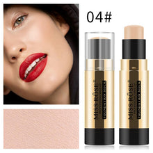 Load image into Gallery viewer, MISS ROSE Face Foundation Stick and Corrector 04#