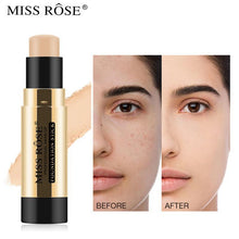 Load image into Gallery viewer, MISS ROSE Face Foundation Stick and Corrector