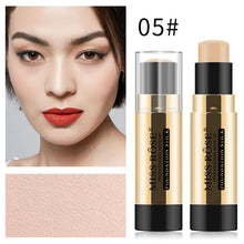 Load image into Gallery viewer, MISS ROSE Face Foundation Stick and Corrector 05#
