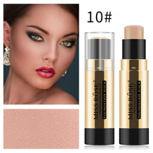 Load image into Gallery viewer, MISS ROSE Face Foundation Stick and Corrector 10#