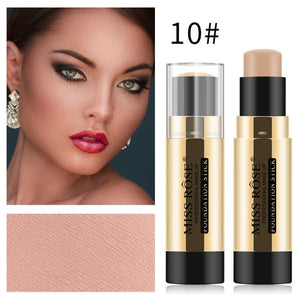 MISS ROSE Face Foundation Stick and Corrector 10#