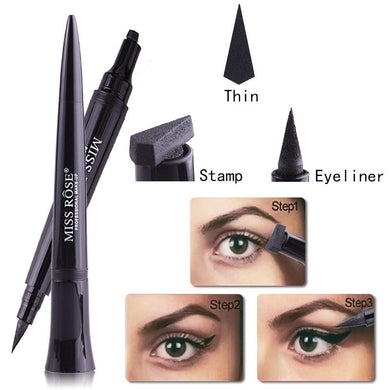 Miss Rose Magic Eyeliner Sqin.pk