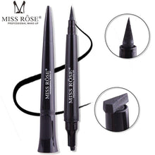 Load image into Gallery viewer, Miss Rose Magic Eyeliner Sqin.pk