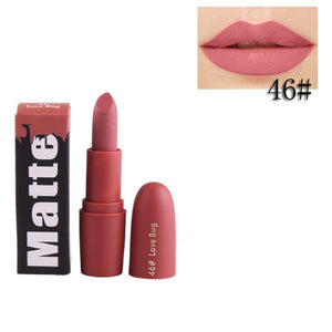 Miss Rose Matte Nude Lipsticks Sqin.pk Love Bug 46