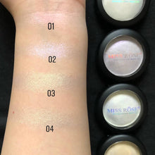 Load image into Gallery viewer, Miss Rose Little White Lies Highlighter