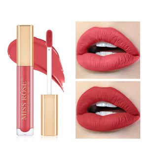 Miss Rose Matte Velvet Lip Gloss