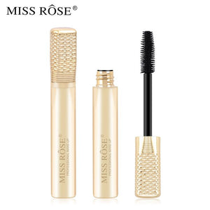 Miss Rose 4D Silk Black Mascara