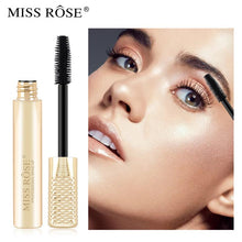 Load image into Gallery viewer, Miss Rose 4D Silk Black Mascara