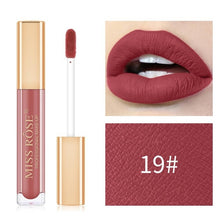 Load image into Gallery viewer, Miss Rose Matte Velvet Lip Gloss