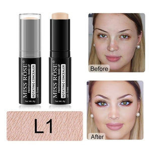Miss Rose Rotating Concealer Stick