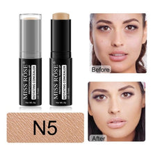 Load image into Gallery viewer, Miss Rose Rotating Concealer Stick