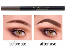 Load image into Gallery viewer, Waterproof Eyebrow Pen