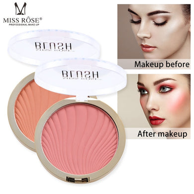 Miss Rose Professional Makeup Fashion Blush