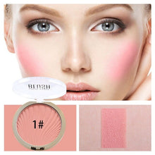 Load image into Gallery viewer, 1 color Miss Rose Professional Fashion Blush