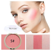 Load image into Gallery viewer, 5 Color Miss Rose Professional Fashion Blush