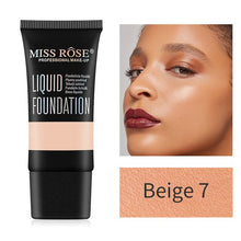Load image into Gallery viewer, Miss Rose New Liquid Foundation
