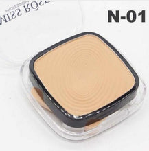 Load image into Gallery viewer, miss rose compact powder