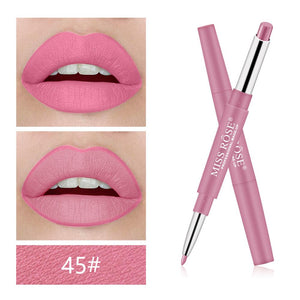 Miss Rose 2 in 1 High Pigment (Pink)
