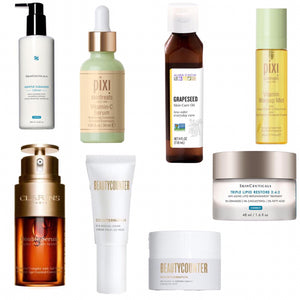 Eight Royale's Top 8 Skincare Picks