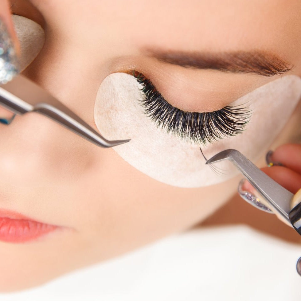 *ONLINE* Eyelash Extension Certification