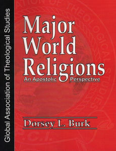 Major World Religions  - GATS (eBook)