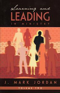 Learning and Leading in Ministry (eBook)