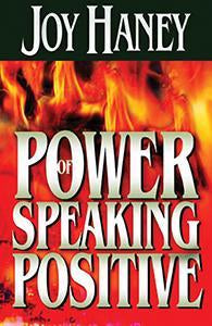 The Power of Speaking Positive (eBook)