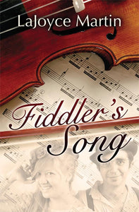 Fiddlers Song - Harris Family Saga Book 8