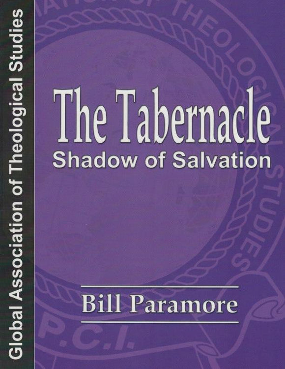 The Tabernacle Shadow of Salvation - GATS