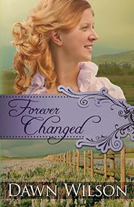 Forever Changed (eBook)