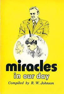 Miracles In Our Day (eBook)