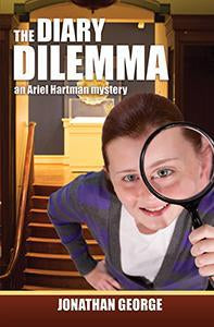 The Diary Dilemma - An Ariel Hartman Mystery (eBook)