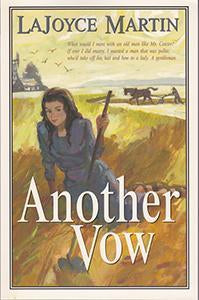Another Vow - A Pioneer Romance (eBook)