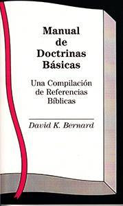 A Handbook of Basic Doctrines - (Spanish) (eBook)