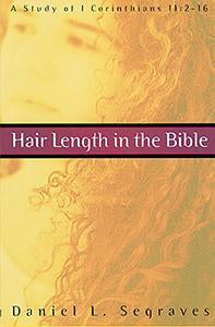 Hair Length in the Bible