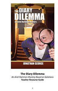 The Diary Dilemma (eBook)