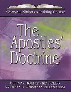 The Apostles' Doctrine - Overseas Ministries