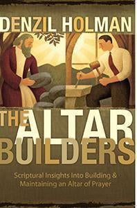 Altar Builders (eBook)