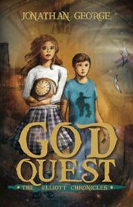 God Quest The Elliott Chronicles (eBook)