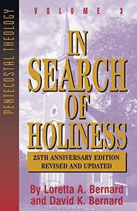 In Search of Holiness (eBook)